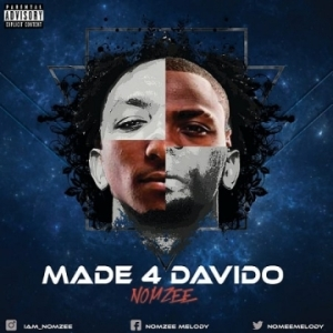 Made 4 Davido BY Nomzee
